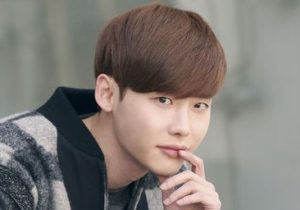 Lee Jong Suk